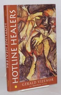 image of Hotline Healers, An Almost Browne Novel