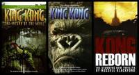 KING KONG - The Island of the Skull; KING KONG; KONG REBORN