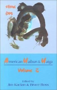 Stone Frog : American Haibun and Haiga