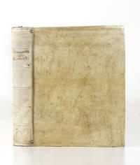 Ars Conjectandi, Opus Posthumum.  Accedit Tractatus De Seriebus Infinitis, et Epistola Gallicè scripta de Ludo Pilae Reticularis