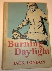 image of Burning Daylight by London, Jack
