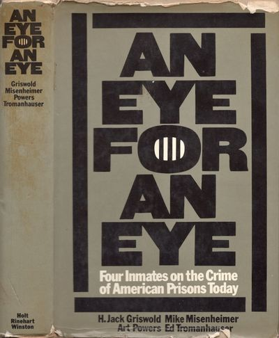 New York: Holt, Rinehart and Winston, 1970. First Edition. Hardcover. Very good/fair. Hardcover with...