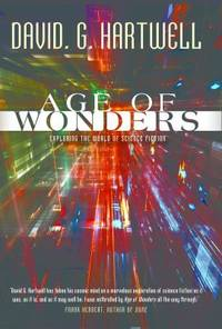 image of Age of Wonders : Exploring the World of Science Fiction