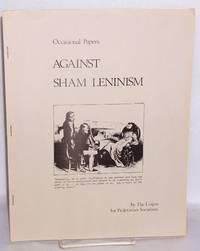 Against sham Leninism