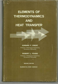 ELEMENTS OF THERMODYNAMICS AND HEAT TRANSFER