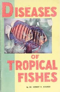 image of Diseases of Tropical Fish