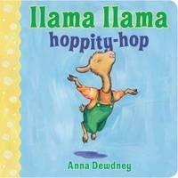 Llama Llama Hoppity-Hop!