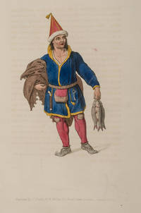 Costume of the Russian Empire, The