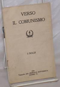 image of Verso il Comunismo