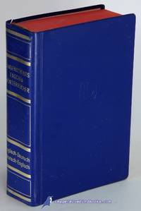 Langenscheidt's Pocket Dictionary of the English and German Languages  English-German and...