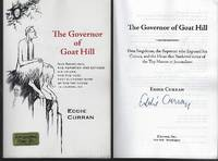 GOVERNOR OF GOAT HILL Don Siegelman, the Reporter Who Exposed His Crimes,  and the Hoax That Suckered Some of the Top Names in Journalism