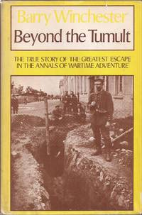 image of Beyond the Tumult