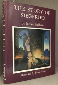 image of The Story of Siegfried