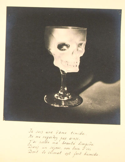 1947. First edition. Grandpierre, Victor. 60 original silver print photographs by Victor Grandpierre...