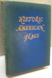 image of Historic American Flags
