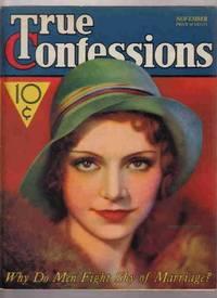 True Confessions 1935 November 124