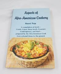 Aspects of Afro-American Cookery
