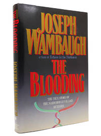image of THE BLOODING The True Story of the Narborough Village Murders