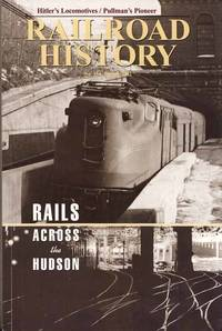 Railroad History No 186, Spring 2002