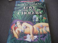 Love in the Time of Cholera by Gabriel Garcia Marquez - Paperback - 1st - 1989 - from Libroist and Biblio.com