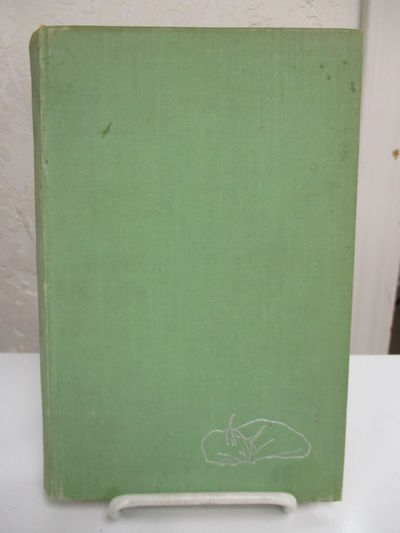 London.: Published by Michael Joseph Ltd., 1938.. 1st edition.. Hardcover green cloth.. Some dampspo...