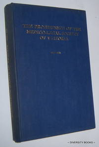 THE PROCEEDINGS OF THE MEDICO-LEGAL SOCIETY OF VICTORIA. Volume XII. (During the Years 1970-1974 Inc.). Limited Edition