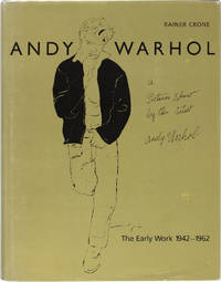 Andy Warhol: A Picture Show by the Artist