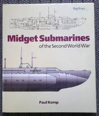 image of MIDGET SUBMARINES OF THE SECOND WORLD WAR.