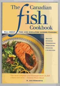The Canadian Fish Cookbook