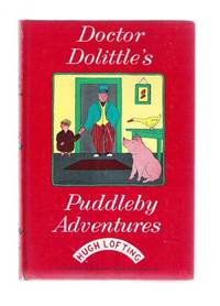Doctor Dolittle's Puddleby Adventures