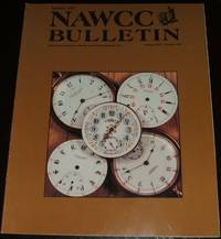 image of Watch and Clock Collectors Magazine August 1993 Issue of NAWCC Bulletin