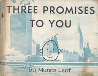 Three Promises to You