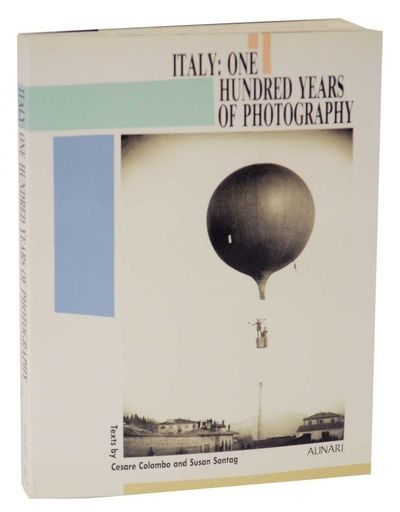Florence, Italy & New York: Fratelli Alinari / Rizzoli, 1988. First edition. Softcover. 190 pages. T...