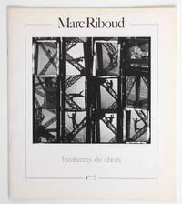 Marc Riboud : L'Embarras du choix  [Tourcoing, Bibliothèque municipale, décembre 1987, Paris, Galerie Agathe Gaillard, février 1988]