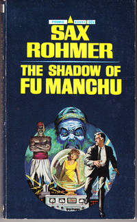 The Shadow of Fu Manchu