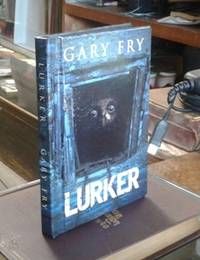 Lurker (SIGNED Limited Edition) #43 of 100 Copies