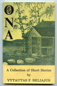 Ona: A Collection of Short Stories