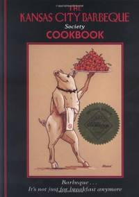 image of The Kansas City Barbeque Society Cookbook