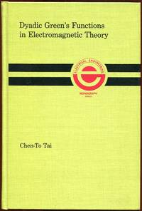 Dyadic Green's Functions in Electromagnetic Theory