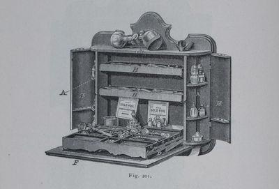 Boston: Godman & Shurtleff, 1882. First edition. Hardcover. g- to vg-. Quarto. (1) 227pp. Original p...