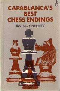 image of Capablanca's Best Chess Endings