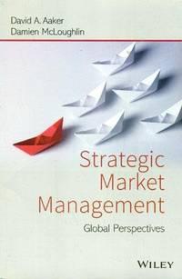 market analysis david aaker model