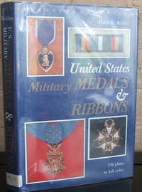 United States Military Medals & Ribbons