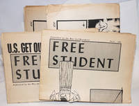 Free Student [4 issues]