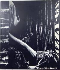 Jazzy-Ga!   Jazz Musician Portraits (Photography) by Ziga Koritnik