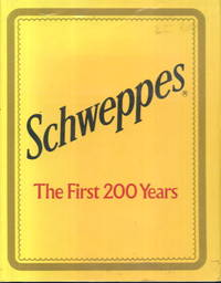 image of Schweppes : The First 200 Years