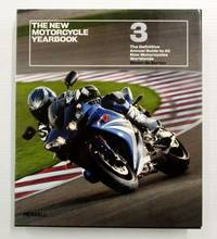 image of The New Motorcycle Yearbook 3.  The definitive annual guide to all new motorcycles worldwide