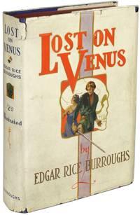 image of LOST ON VENUS