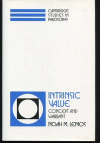 Intrinsic Value Concept and Warrant.
