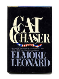 image of Cat Chaser  - 1st Edition/1st Printing
